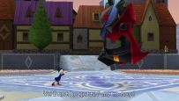 Kingdom Hearts: Birth by Sleep - Screenshots - Bild 45