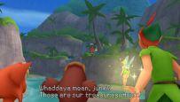 Kingdom Hearts: Birth by Sleep - Screenshots - Bild 23