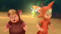 Kingdom Hearts: Birth by Sleep - Screenshots - Bild 31