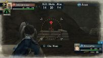 Valkyria Chronicles 2 - Screenshots - Bild 2
