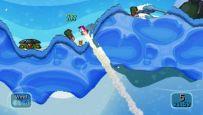 Worms: Battle Islands - Screenshots - Bild 12