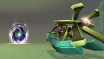 Kingdom Hearts: Birth by Sleep - Screenshots - Bild 6