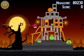 Angry Birds Halloween - Screenshots - Bild 8