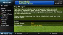 Football Manager 2011 - Screenshots - Bild 1