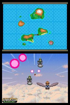Pokémon Ranger: Spuren des Lichts - Screenshots - Bild 4