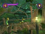 Scooby-Doo! und der Spuk im Sumpf - Screenshots - Bild 8