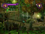 Scooby-Doo! und der Spuk im Sumpf - Screenshots - Bild 21