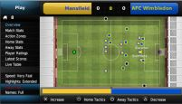 Football Manager 2011 - Screenshots - Bild 10