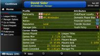 Football Manager 2011 - Screenshots - Bild 8