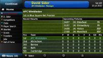 Football Manager 2011 - Screenshots - Bild 14