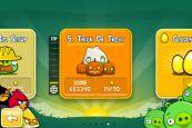 Angry Birds Halloween - Screenshots - Bild 2