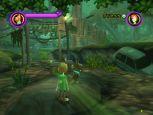 Scooby-Doo! und der Spuk im Sumpf - Screenshots - Bild 7