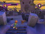 Scooby-Doo! und der Spuk im Sumpf - Screenshots - Bild 15