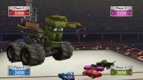 Cars Toon: Hooks unglaubliche Geschichten - Screenshots - Bild 9