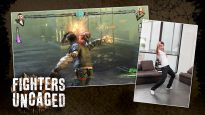 Fighters Uncaged - Screenshots - Bild 20