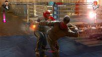 Fighters Uncaged - Screenshots - Bild 4
