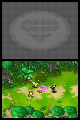 Pokémon Ranger: Spuren des Lichts - Screenshots - Bild 9