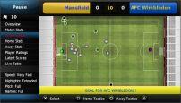 Football Manager 2011 - Screenshots - Bild 11