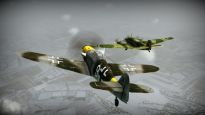 Wings of Prey: Wings of Luftwaffe - Screenshots - Bild 1