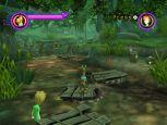 Scooby-Doo! und der Spuk im Sumpf - Screenshots - Bild 6