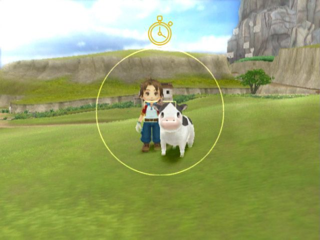 Harvest Moon: Deine Tierparade - Screenshots - Bild 18