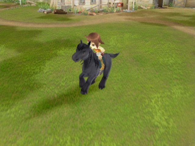 Harvest Moon: Deine Tierparade - Screenshots - Bild 31