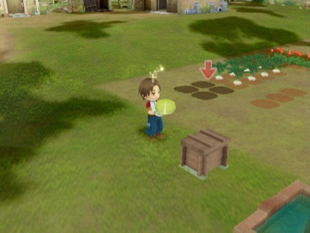 Harvest Moon: Deine Tierparade - Screenshots - Bild 43