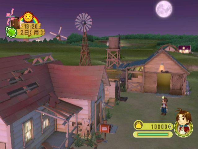 Harvest Moon: Deine Tierparade - Screenshots - Bild 35