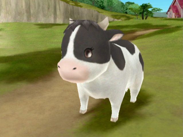 Harvest Moon: Deine Tierparade - Screenshots - Bild 20