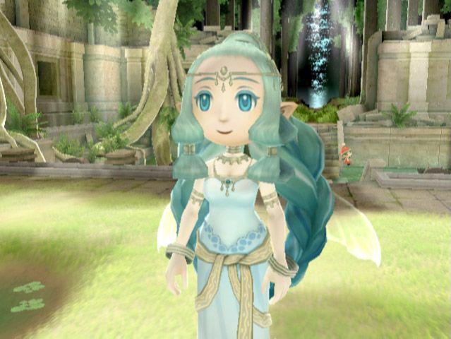 Harvest Moon: Deine Tierparade - Screenshots - Bild 2