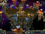 King's Bounty: Crossworlds - Screenshots - Bild 2
