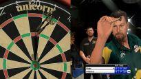 PDC World Championship Darts Pro Tour - Screenshots - Bild 1