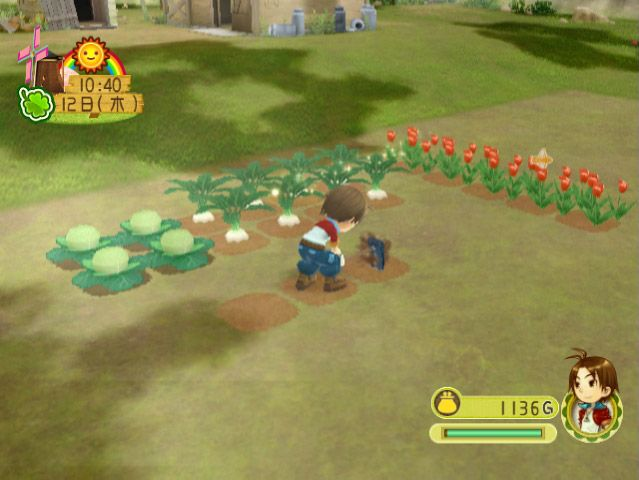 Harvest Moon: Deine Tierparade - Screenshots - Bild 41