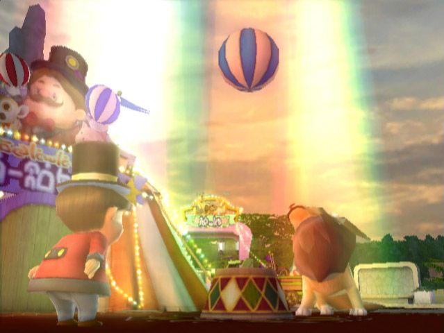Harvest Moon: Deine Tierparade - Screenshots - Bild 10