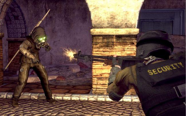 Fallout: New Vegas - DLC: Dead Money - Screenshots - Bild 8