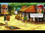 Baphomets Fluch 2 - Screenshots - Bild 1