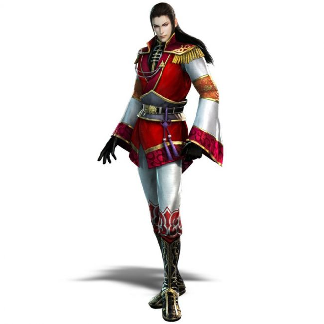 Dynasty Warriors 7 - Artworks - Bild 4