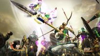 Dynasty Warriors 7 - Screenshots - Bild 32