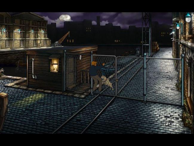 Baphomets Fluch 2 - Screenshots - Bild 2