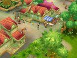 Gods War Online - Screenshots - Bild 1