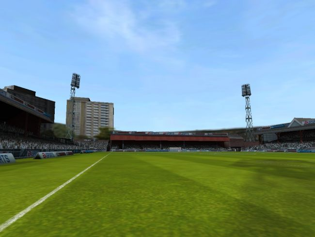 FIFA 11 iPad - Screenshots - Bild 5