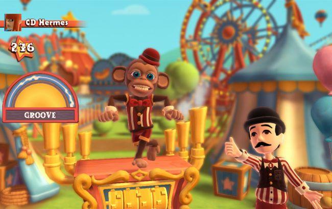 Carnival Games: In Action - Screenshots - Bild 1