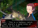 Shin Megami Tensei: Devil Survivor Overlocked - Screenshots - Bild 4