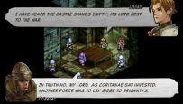 Tactics Ogre: Let Us Cling Together - Screenshots - Bild 33