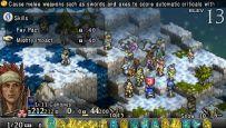 Tactics Ogre: Let Us Cling Together - Screenshots - Bild 14