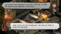 Tactics Ogre: Let Us Cling Together - Screenshots - Bild 35