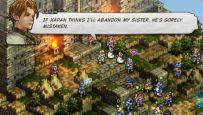 Tactics Ogre: Let Us Cling Together - Screenshots - Bild 34