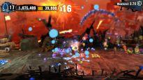 Swarm - Screenshots - Bild 4