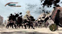 Warriors: Legends of Troy - Screenshots - Bild 28