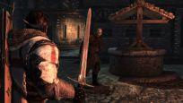 The Cursed Crusade - Screenshots - Bild 5